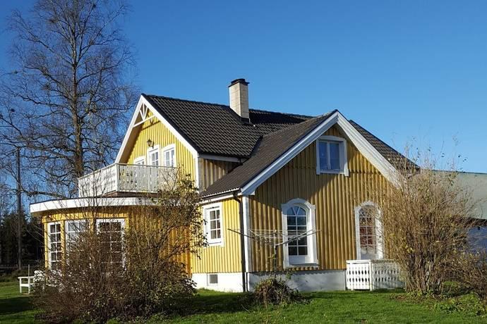 Bild: 201 m² gård/skog på Hästgård Skånes Fagerhult, Örkelljunga kommun