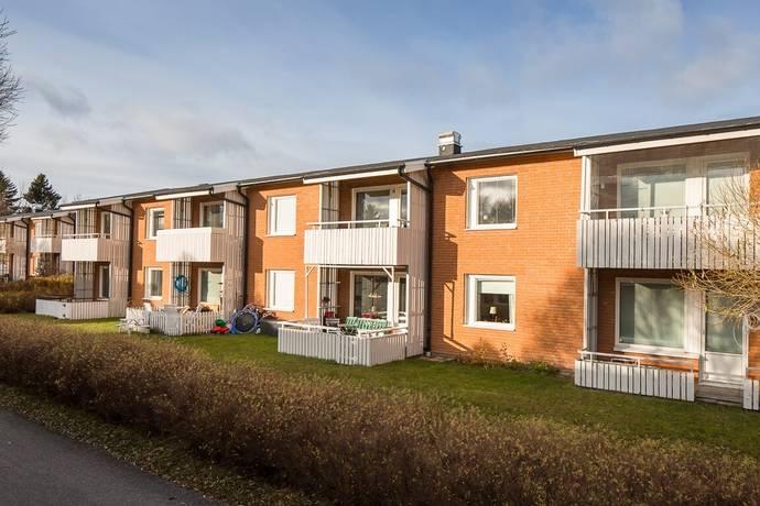 Bild: 2 rum bostadsrätt på Snorres väg 95, Östersunds kommun Frösön
