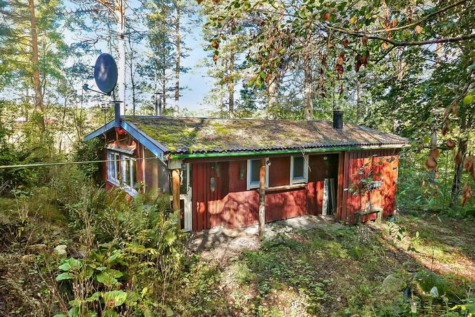 Bild: 3 rum villa på Slädekärr 120, Åmåls kommun Tösse