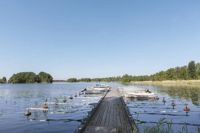 Bild: tomt på Andvägen 3, Arboga kommun ARBOGA