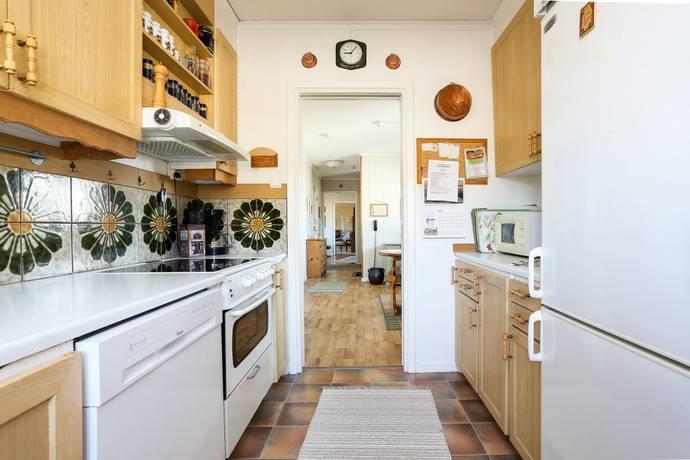 Bild: 6 rum villa på Bergmästarvägen 16, Nora kommun