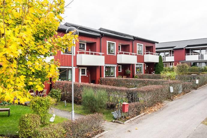 Bild: 4 rum bostadsrätt på Aringsåsvägen 62c, Alvesta kommun Öster