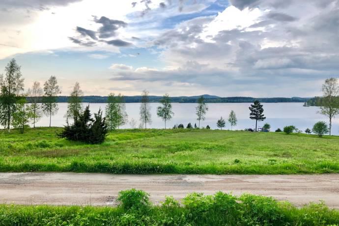 Bild: tomt på Blysjön Östra 8, Forshaga kommun