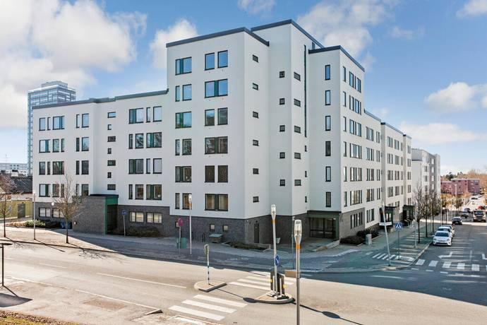 Bild: 4 rum bostadsrätt på Skagafjordsgatan 14, 4 tr, Stockholms kommun Kista