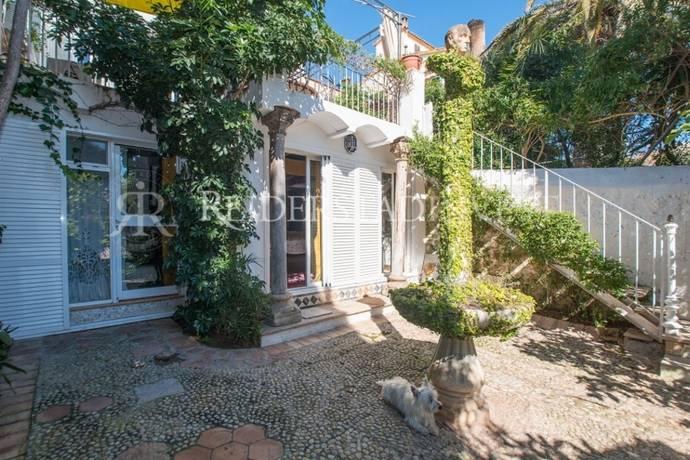 Bild: 4 rum bostadsrätt, Spanien El Terreno - Palma
