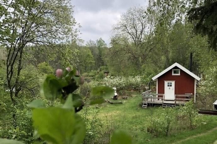 Bild: 1 rum villa på Spoléns väg B 2, Partille kommun Jonsered