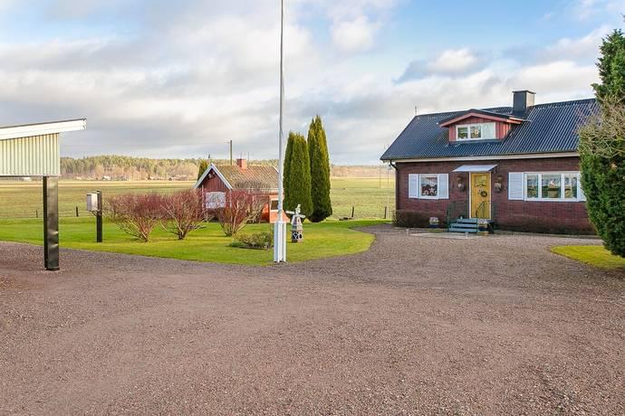 Bild: 3 rum villa på Källbytorp Entorp 1, Götene kommun Källby