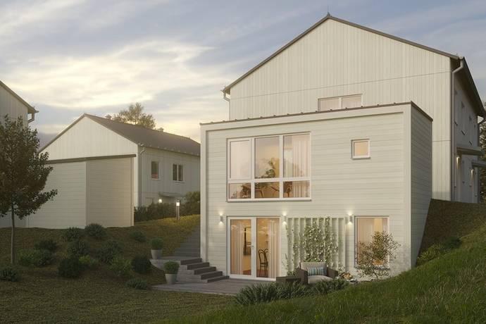 Bild: 3 rum bostadsrätt på Moravägen 3F, Nacka kommun Saltsjö-Boo