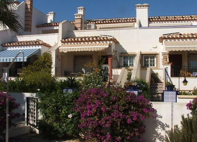 Bild: 4 rum villa på Villa i El Raso, Alicante, Spanien El Raso