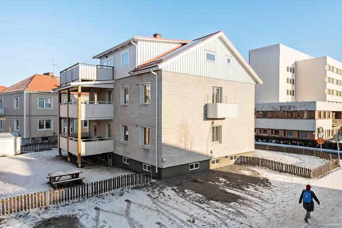 Bild: 317 m² villa på Björnströmsgatan 1, Eskilstuna kommun