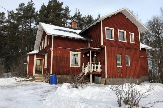 Bild: 8 rum villa på Bakgärdesvägen 2-4, Norrtälje kommun