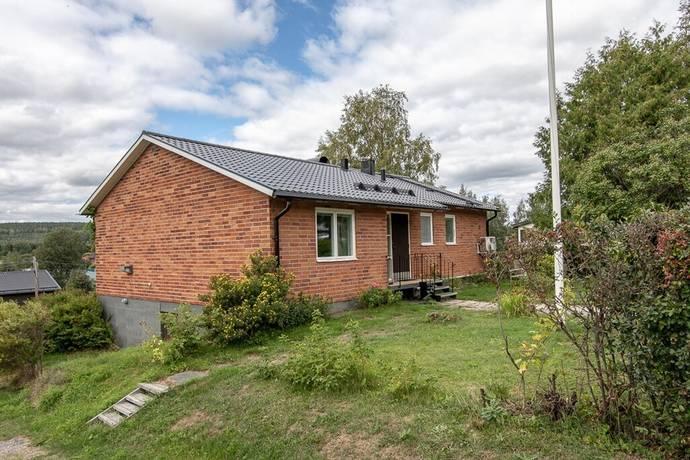Bild: 4 rum villa på Fagerlandsvägen 22, Örnsköldsviks kommun Bjästa