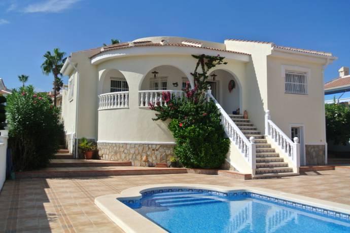 Bild: 4 rum villa på Villa i Ciudad Quesada, Alicante, Spanien Ciudad Quesada