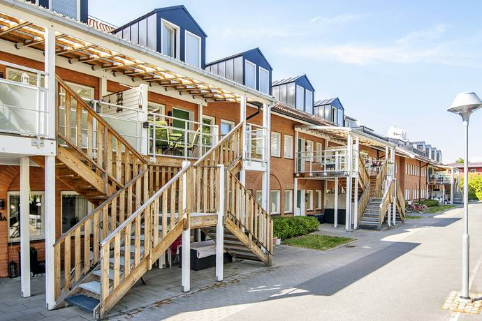 Bild: 3 rum bostadsrätt på Kullavägen 3D, Upplands Väsby kommun Centrala Väsby
