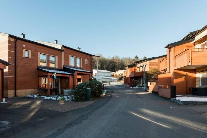 Bild: 4 rum villa på Poseidonvägen 8, Jönköpings kommun Mariebo