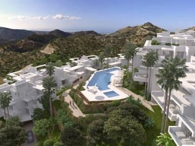 Bild: 2 rum villa på Villa, Marbella - Ojen - Costa del Sol, ES, Spanien Ojen