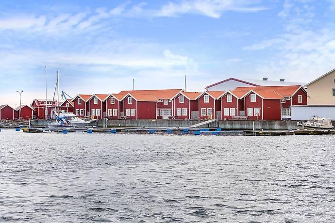Bild: 2 rum fritidshus på Sjöbod på Guleskär C26, Sotenäs kommun Kungshamn
