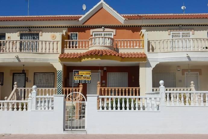 Bild: 4 rum villa på Villa i Ciudad Quesada, Alicante, Spanien Doña Pepa, Quesada