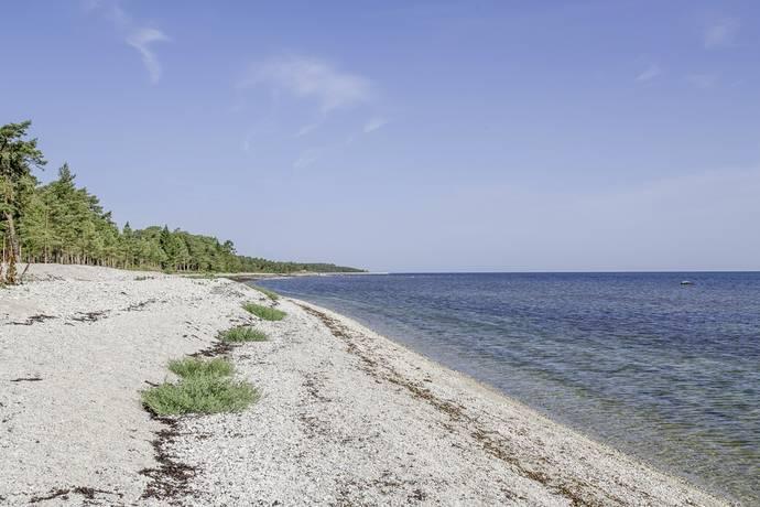 Bild: 5 rum bostadsrätt på Gotland Escape,  Beachfront, Gotlands kommun Lärbro