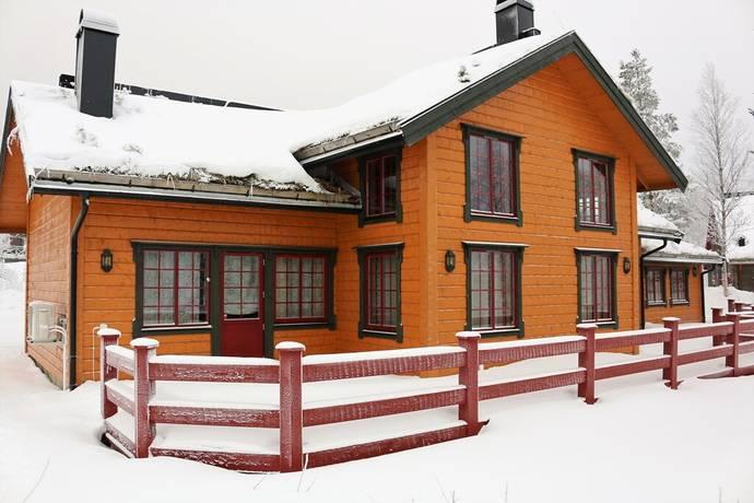 Bild: 6 rum villa på Solbacken 5, Malung-Sälens kommun Stöten, Sälen