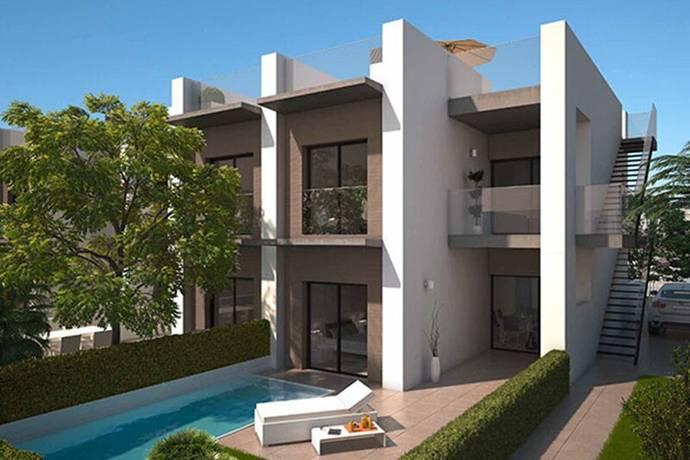 Bild: 3 rum bostadsrätt på Lägenhet i Rojales, Alicante, Spanien Rojales
