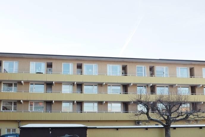 Bild: 2 rum bostadsrätt på Bronellsgatan 3 A, Filipstads kommun