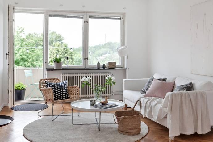 Bild: 1 rum bostadsrätt på Lagerbrings Väg 7A, Lunds kommun