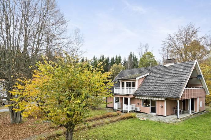 Bild: 6 rum villa på Håkantorpsvägen 330, Olofströms kommun Gränum