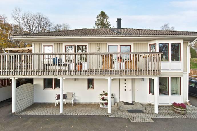 Bild: 5 rum villa på Gäddas Backe  30, Mölndals kommun Lindome - Gastorp
