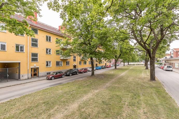 Bild: 2 rum bostadsrätt på Ringgatan 20C, Uppsala kommun Luthagen