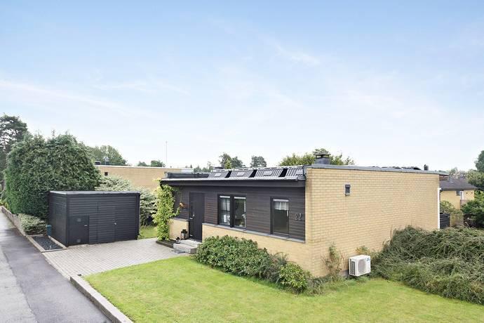 Bild: 6 rum villa på Lingonstigen 22, Karlshamns kommun Karlshamn