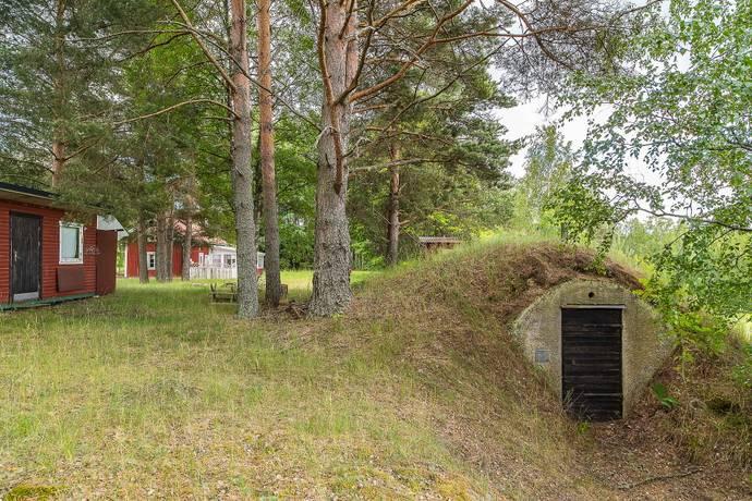 Bild: 2 rum gård/skog på Åstugan, Flens kommun Bettna
