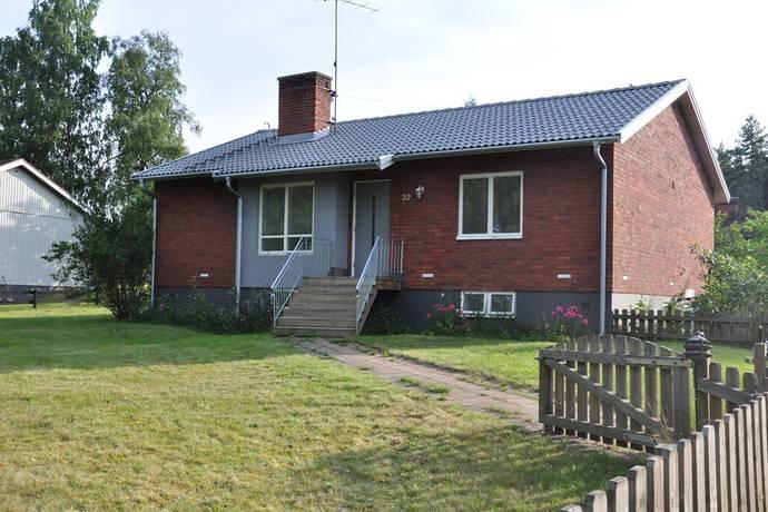 Bild: 3 rum villa på Brunnsvägen 32, Nybro kommun Kristvallabrunn