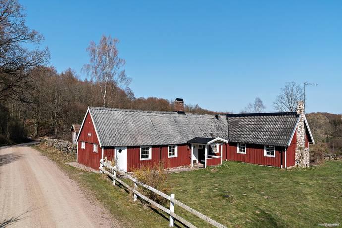 Bild: 5 rum villa på Åkarp Stenshult 108, Höörs kommun Sösdala