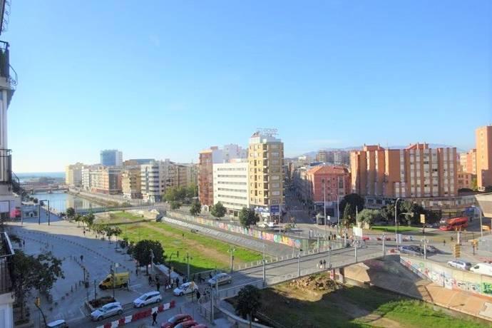 Bild: 4 rum bostadsrätt på A5604-MA, Spanien Málaga