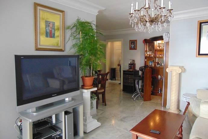 Bild: 3 rum bostadsrätt på Lägenhet nära centrum i Fuengirola!, Spanien Fuengirola