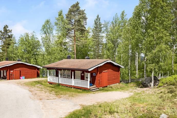 Bild: 3 rum bostadsrätt på Säfsbyn 165, Ludvika kommun SÄFSEN
