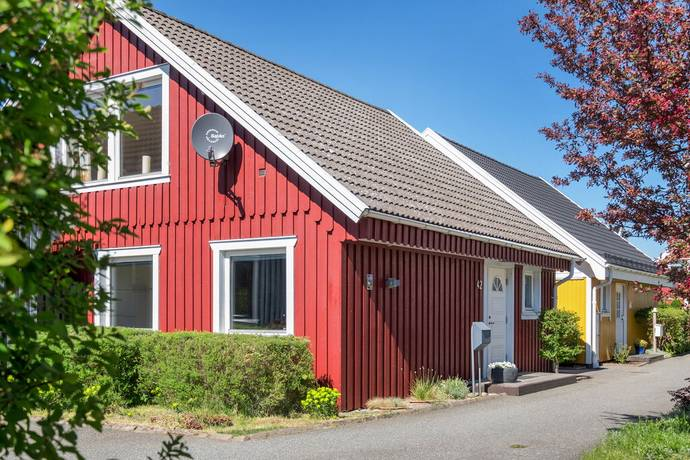 Bild: 5 rum villa på Gustav Larssons väg 42, Ale kommun Älvängen