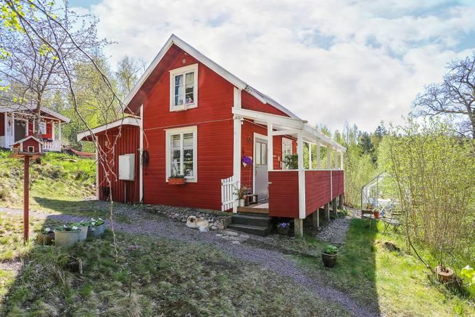 Bild: 2 rum fritidshus på Viken 416, Askersunds kommun