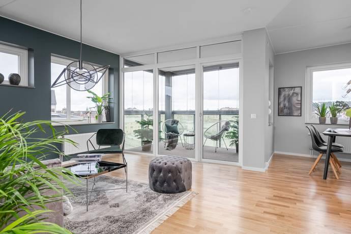Bild: 3 rum bostadsrätt på Södra Strandvägen 28, 3:1603, Mjölby kommun Svartå Strand