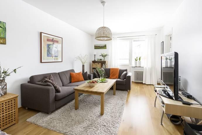 Bild: 1 rum bostadsrätt på Sofia dahlbergs gata 6, lgh 1202, Tranås kommun Tranås