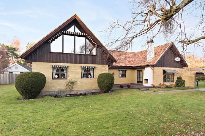 Bild: 6 rum villa på Bärnstensvägen 5, Vellinge kommun Falsterbo