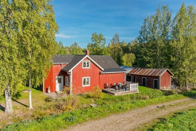 Bild: 5 rum villa på Hån 68, Sunne kommun Sunne