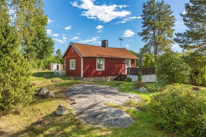 Bild: 1 rum villa på Mervalla Lisseberg, Strängnäs kommun Stallarholmen