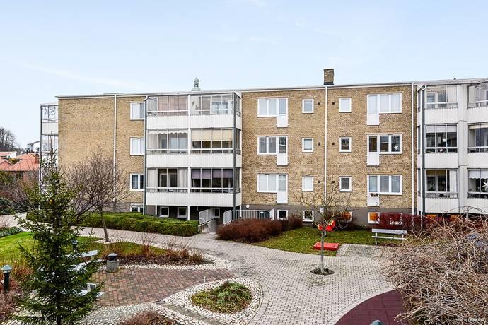 Bild: 3 rum bostadsrätt på Aulingatan 18 A, Ystads kommun YSTAD - SURBRUNNEN