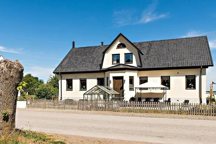 Bild: 7 rum villa på Vallby 2224, Simrishamns kommun Vallby/Salarp