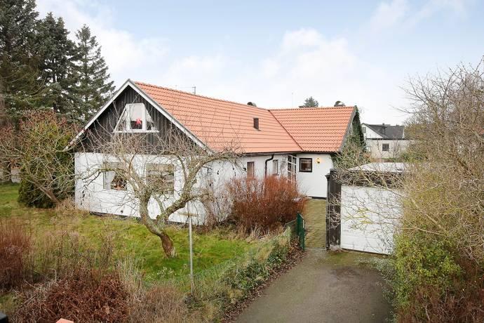 Bild: 6 rum villa på Killevägen 8, Svedala kommun Bara