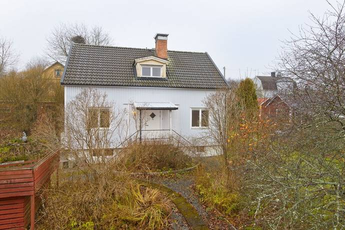 Bild: 6 rum villa på Vallgatan 7, Nässjö kommun Anneberg