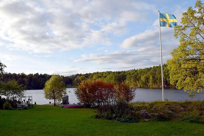 Bild: 5 rum villa på Skaftet Sjögårda 2, Västerviks kommun Skaftet - Västervik