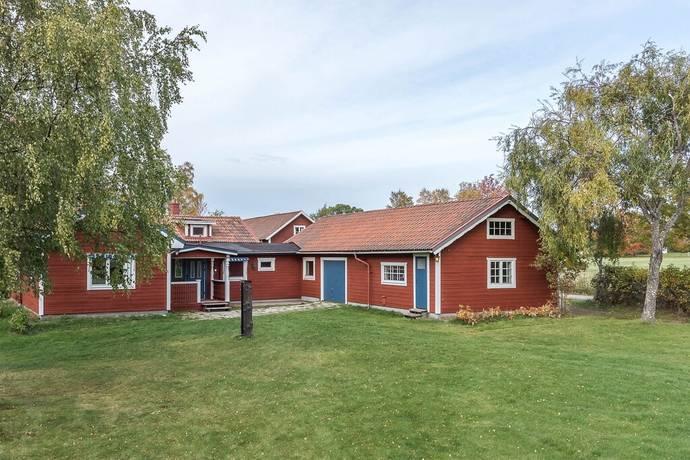 Bild: 5 rum villa på Norr Lindberg Haggattu 4, Leksands kommun Norr Lindberg